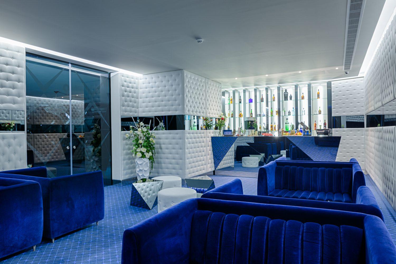 Bar Porto Ruby Hotel Cristal Porto