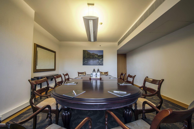 Flavour Meeting Room at Porto Palacio Congress Hotel