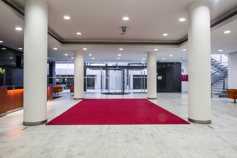 Foyer Level at Porto Palacio Congress Hotel