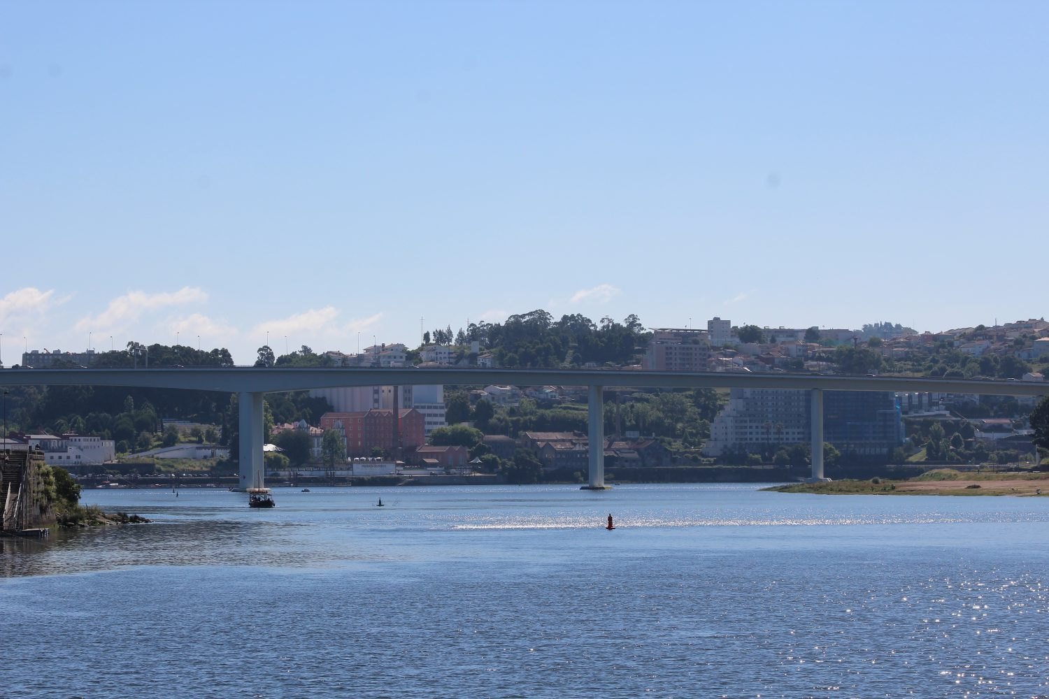 Freixo bridge