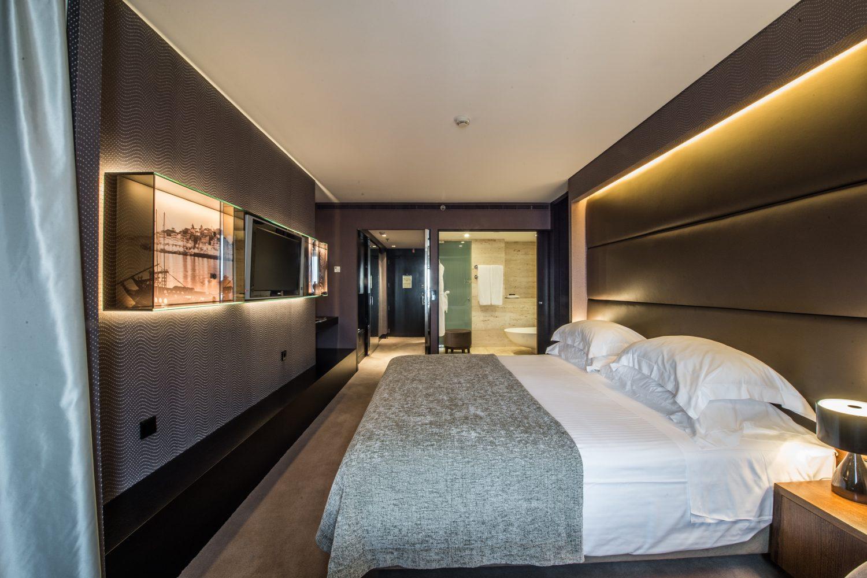 Grand Palacio Suite at Porto Palacio Congress Hotel