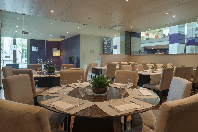Hotel HF Ipanema Porto Restaurant