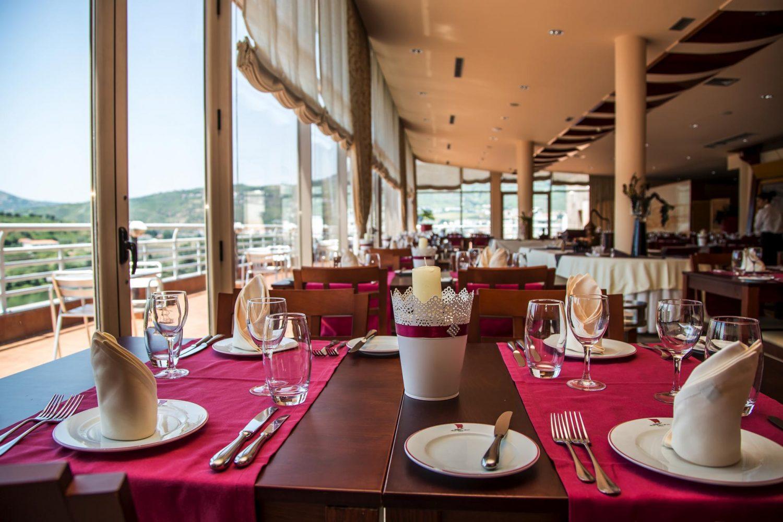 Hotel Regua Restaurante