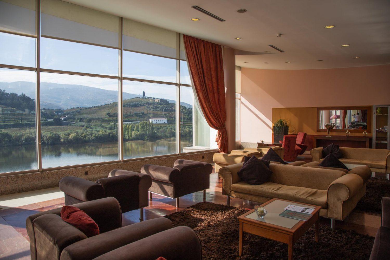 Hotel Regua Sala Estar