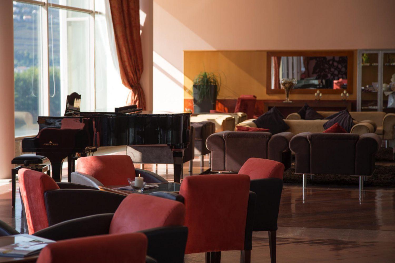 Hotel Regua Sala Comum
