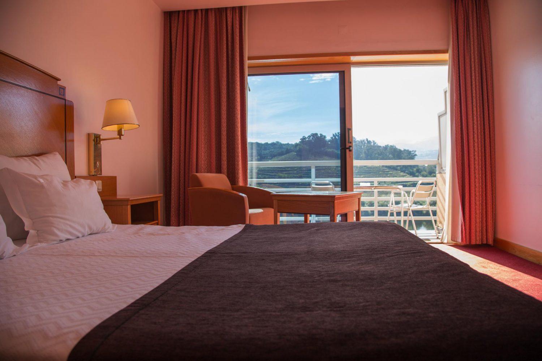 Hotel Regua Quarto