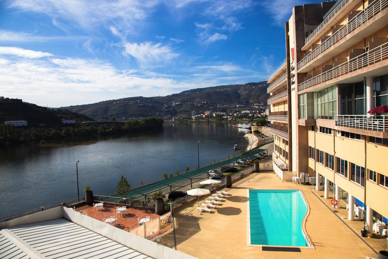 Hotel Regua Vista Piscina