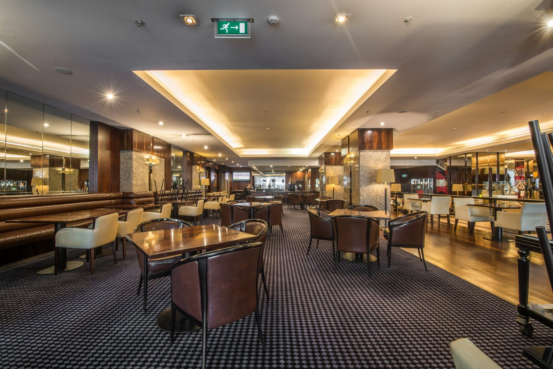 Nautilus Bar at Porto Palacio Congress Hotel