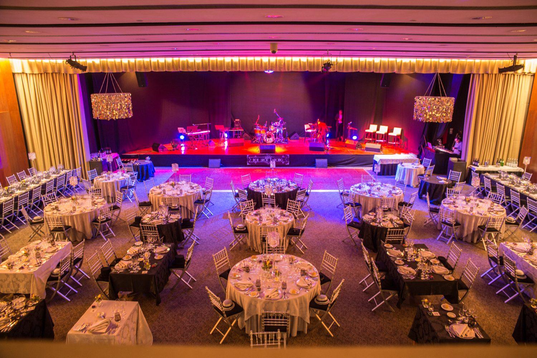 Porto Event Room at Porto Palacio Congress Hotel