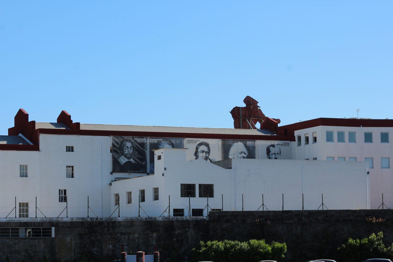 Press museum Porto