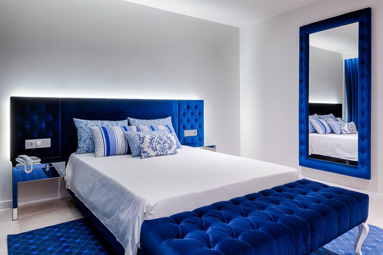 Standard room Hotel Cristal Porto
