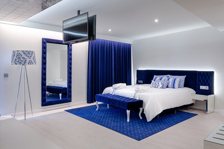 Suite Hotel Cristal