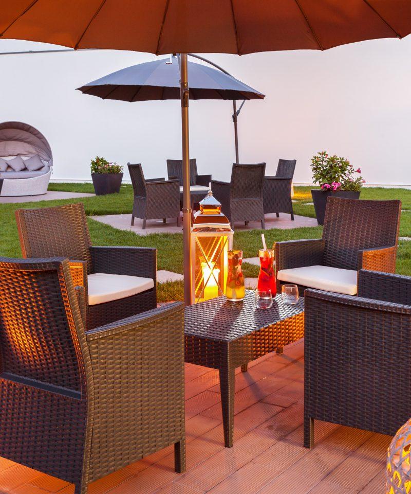 Sunset Hotel Cristal Porto
