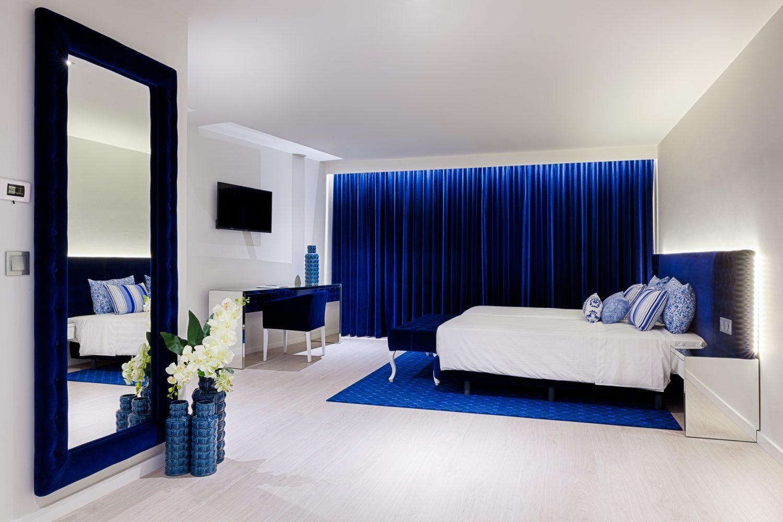 Superior room Hotel Cristal Porto