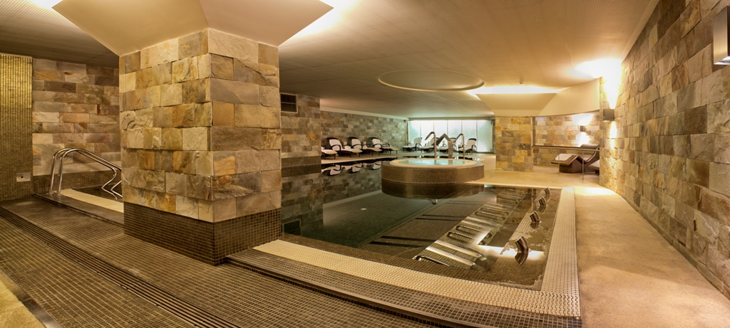 Wellness Beauty Lab Spa at Porto Palacio Congress Hotel