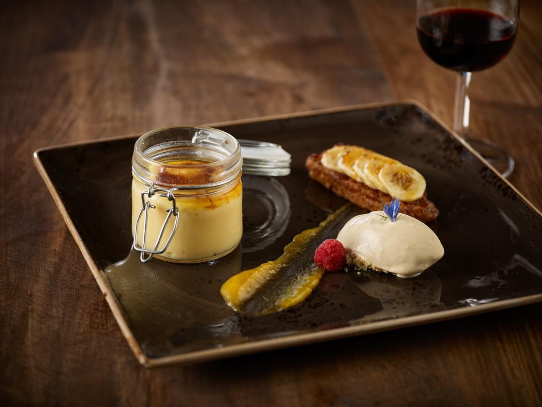 Portuguese Flavours hotel six senses douro