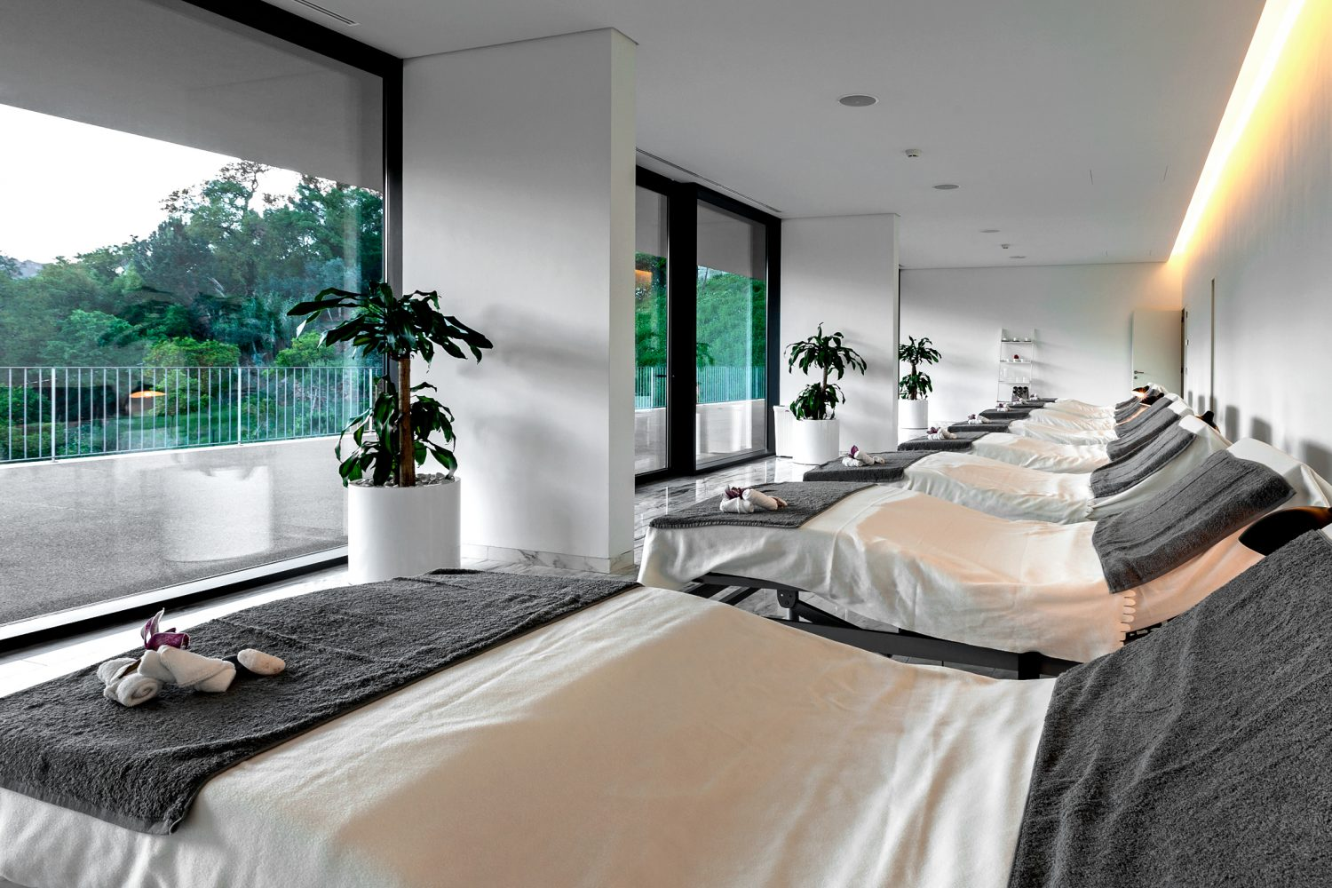 SPA at the Douro Royal Valley Hotel and Spa