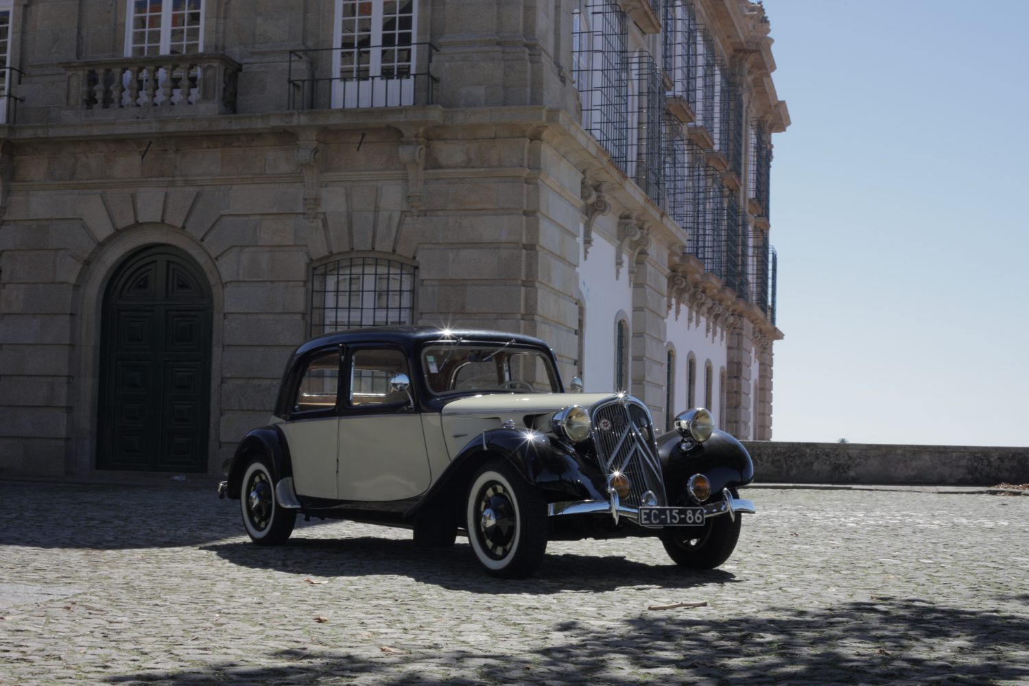 carro classico city tour at porto