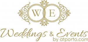 logo Weddings and events