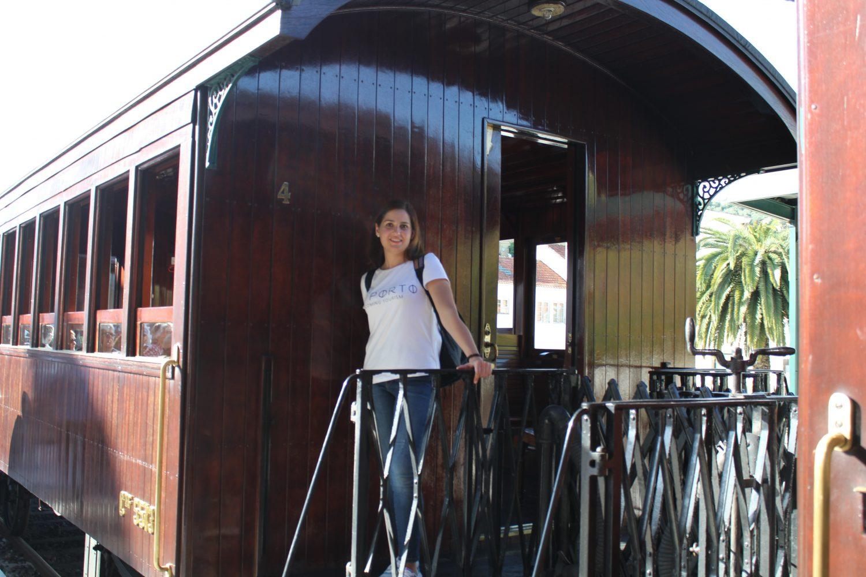 old train_atporto